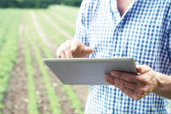 Seguro maquinaria agrícola